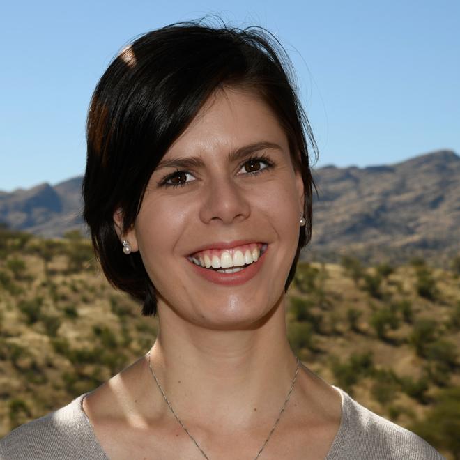 Nicole Templin